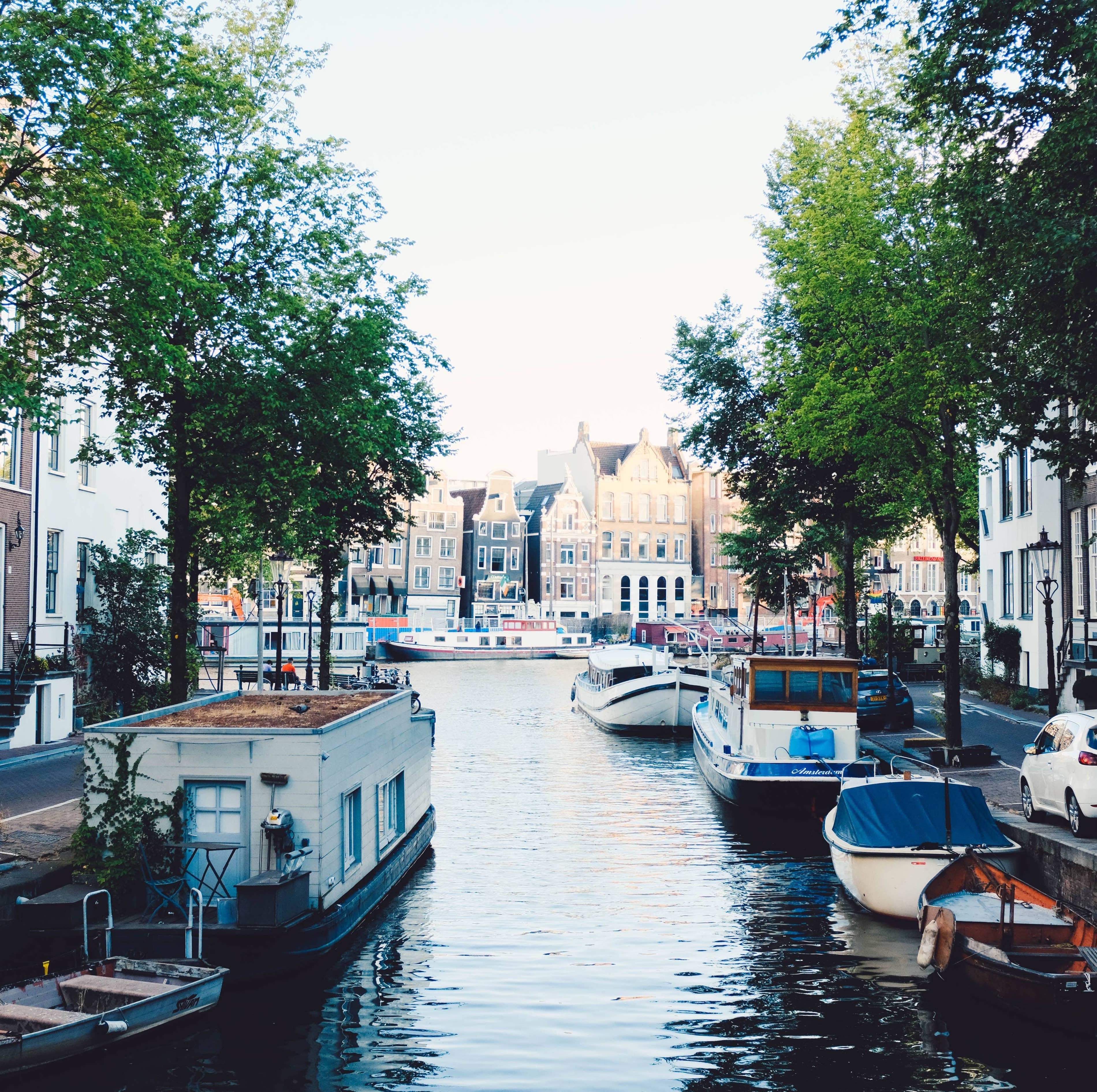 Quick guide to moving to the Netherlands