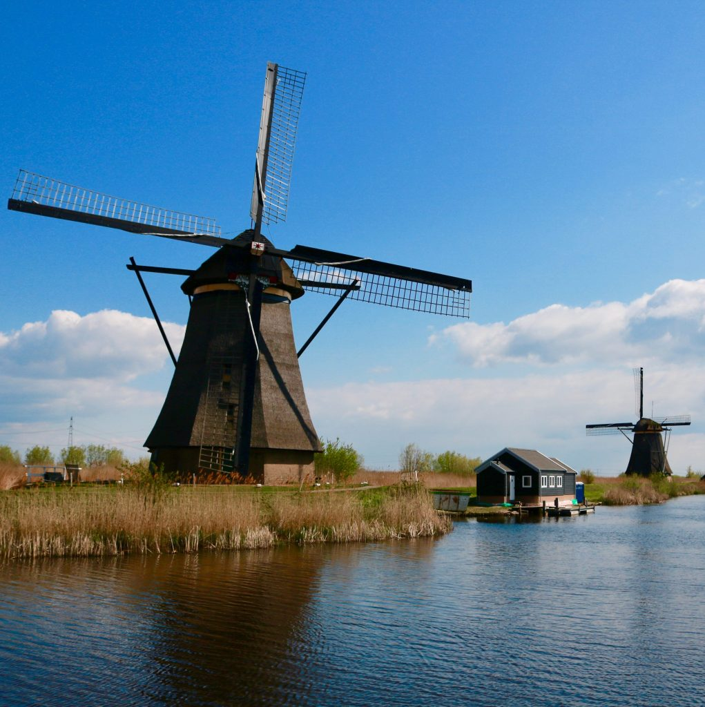 Five Dutch tourist traps worth visiting